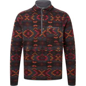 Sherpa Lumbini Pullover Herren kharani print